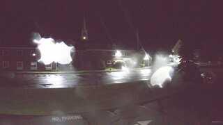 Almanac Headquarters Cam