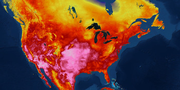 Temperature Map (Thumbnail)